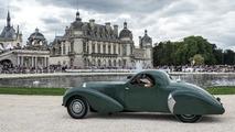 3ème année pour le concours d'élégance Chantilly Arts & Elegance Richard Mille