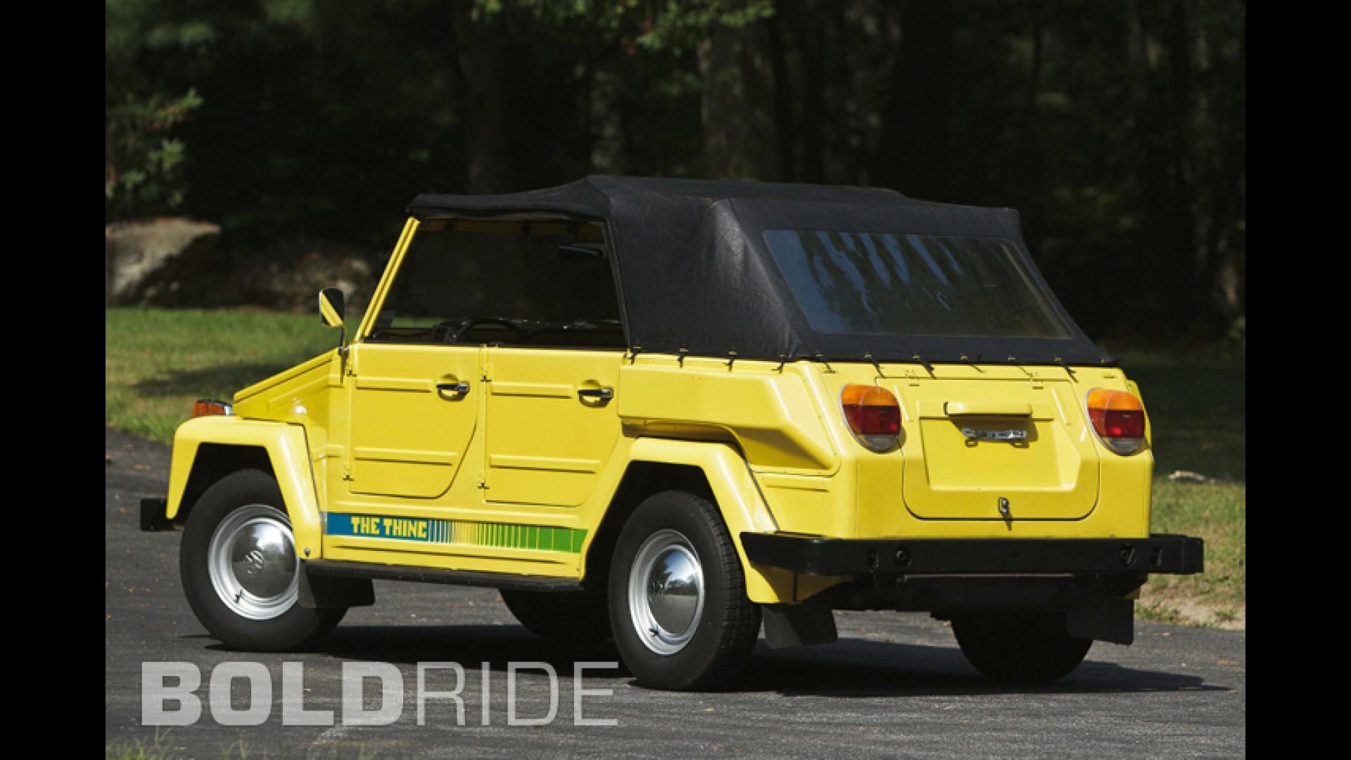 Volkswagen thing altavistaventures Gallery