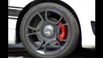 Fiat 500 Abarth 500 Competizione: Versão limitada em 10 unidades é lançada na Holanda