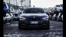 Manhart Performance BMW M135i MH400