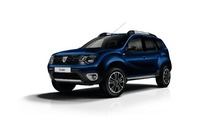 Dacia Duster Black Touch