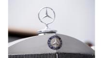 1935 Mercedes-Benz 500K Special Roadster