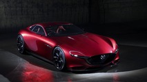 Mazda RX-9 set for 2020 launch, new rumours say