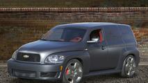 Chevrolet HHR Panel SS SEMA Edition