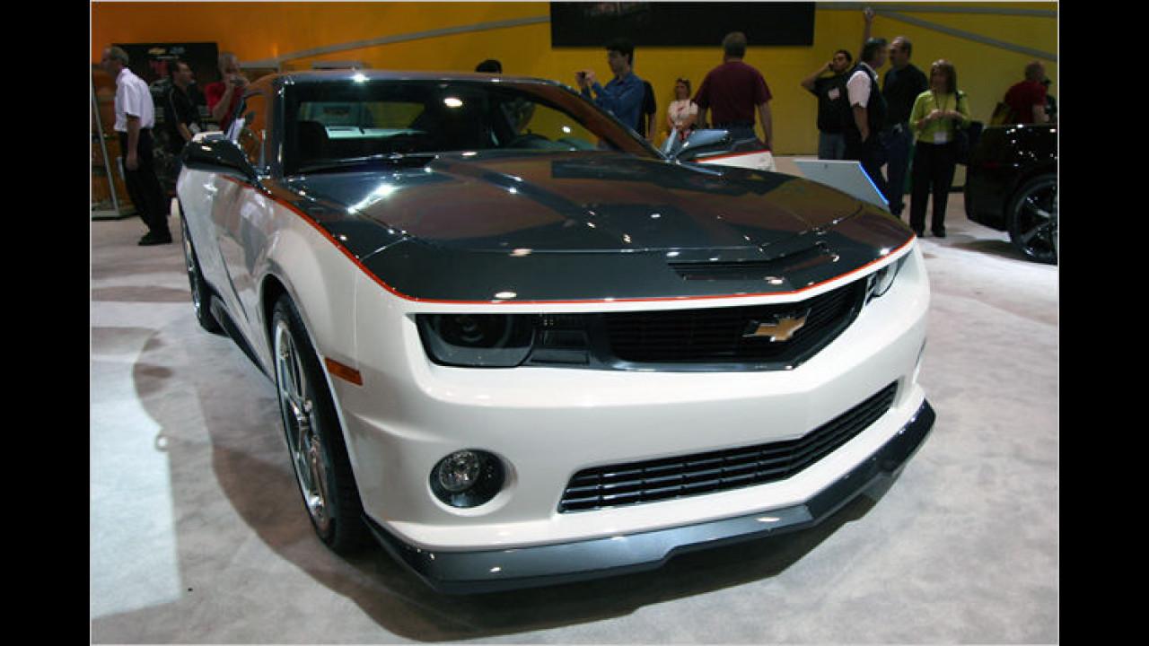 Chevrolet Camaro Dale Earnhardt Jr. Concept