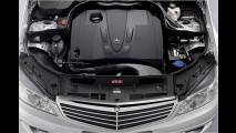 Benz: BlueEFFICIENCY