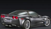 2009 Corvette ZR1