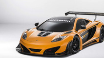 McLaren 12C GT Can-Am Edition