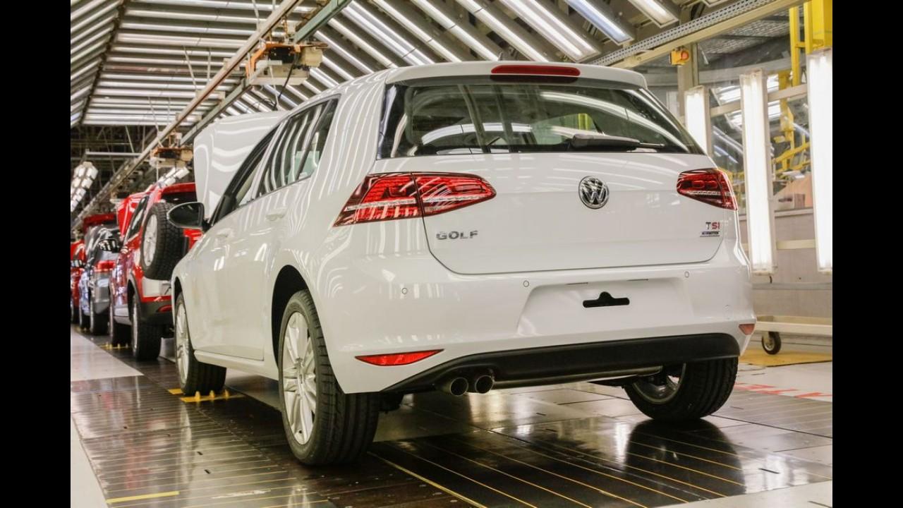 Mercado: vendas caem 23% em março; Chevrolet lidera pelo 6º mês