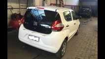 Fiat Palio despenca nas vendas em 2016; seria o efeito Mobi?