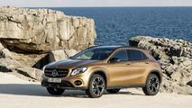 2018 Mercedes-Benz GLA250 / GLA45