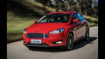 Focus foi o carro de marca norte-americana mais vendido de 2014; veja lista