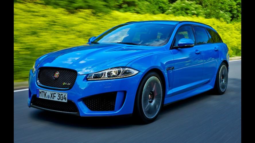 Jaguar desmente boatos e alega 'má interpretação' sobre fim das peruas