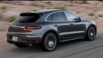 Segredo: Porsche prepara modelos elétricos e movidos a célula de combustível