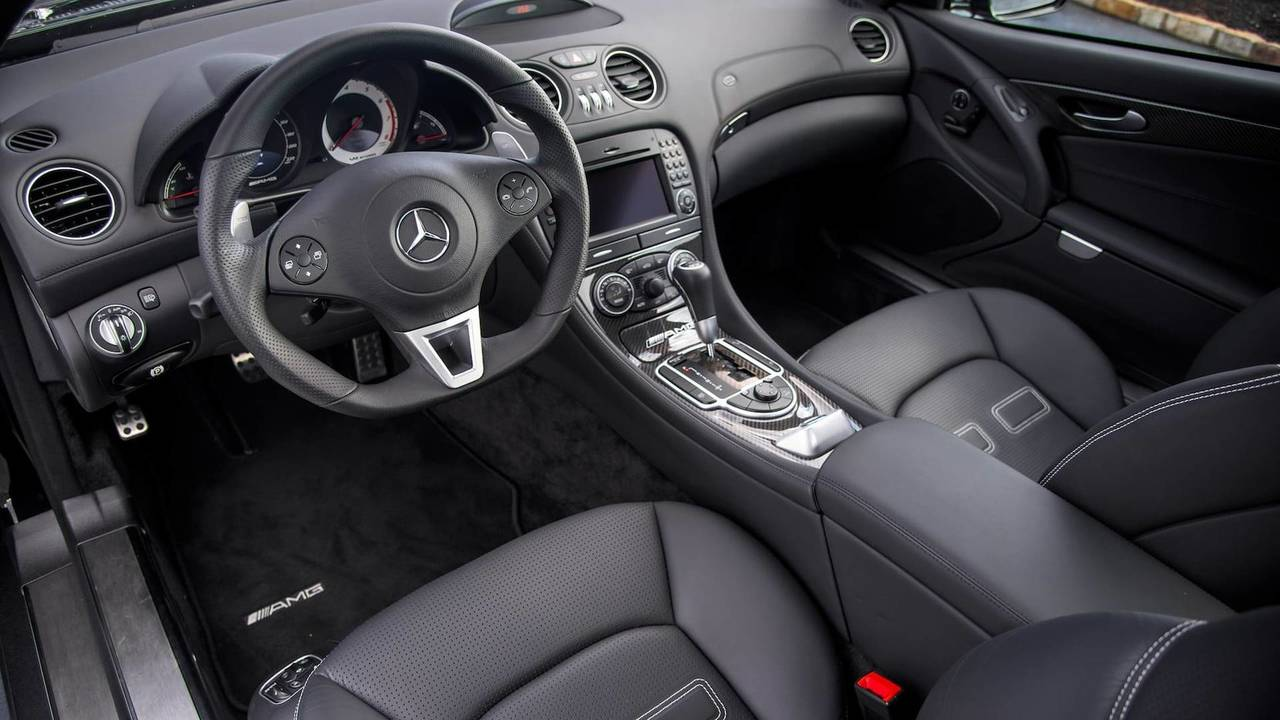 Mercedes benz black series collection for sale photo for Mercedes benz collection