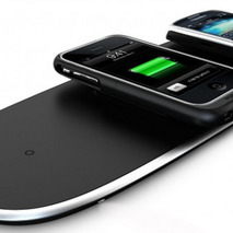 Wireless Charging Pads Coming to GM Cars