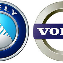 Chinese Geely To Develop Cars With Volvo, 2015 Debut