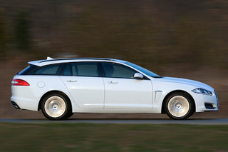 Jaguar Has Officially Given Up on Wagons, As It Should