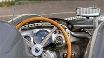 1955 Mercedes-Benz 300 SLR