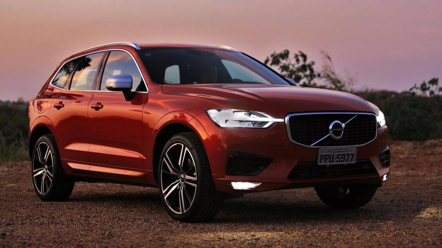 Novo Volvo XC60 chega oficialmente por R$ 239.950
