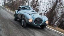 1950 Ferrari 166 MM/212 Export