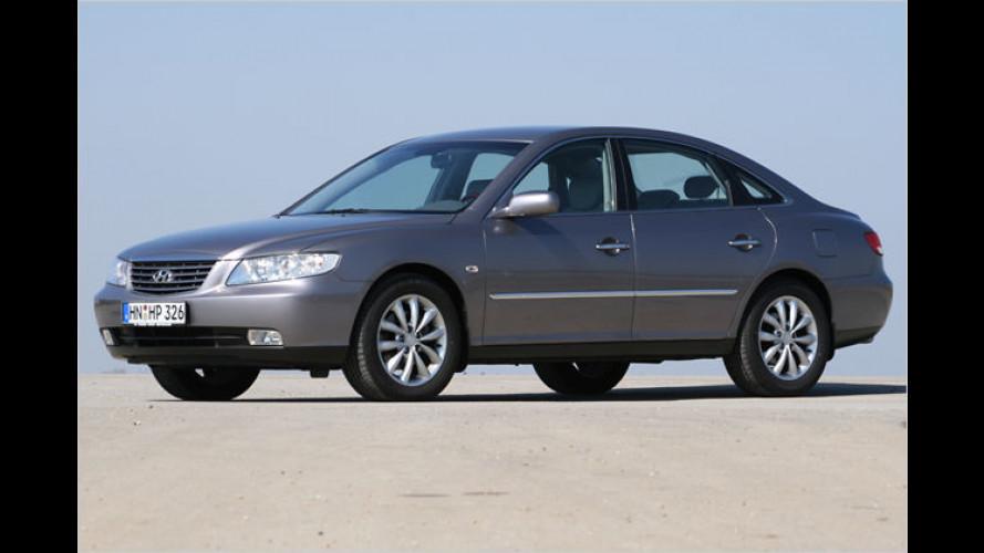 Hyundai präsentiert neue Sechsgang-Automatik
