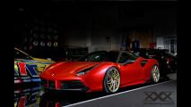 Ferrari 488 GTB con xXx Performance arriva a 1.000 CV