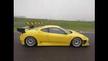 Ferrari 360 GT e GTC