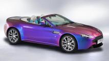 Q by Aston Martin