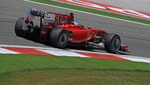 Fernando Alonso (ESP), Turkish Grand Prix, 27.05.2010 Istanbul, Turkey