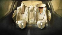 Opel Zafira Tourer Concept - 25.2.2011