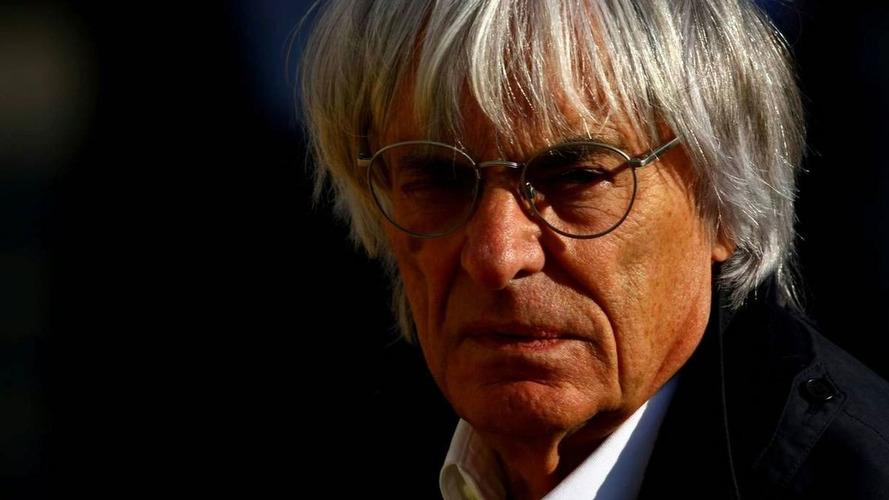 Ecclestone eyes New York GP, Briatore return