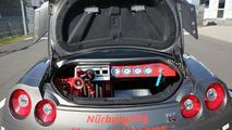 Nissan GT-R Nurburgring Rapid Response Vehicle