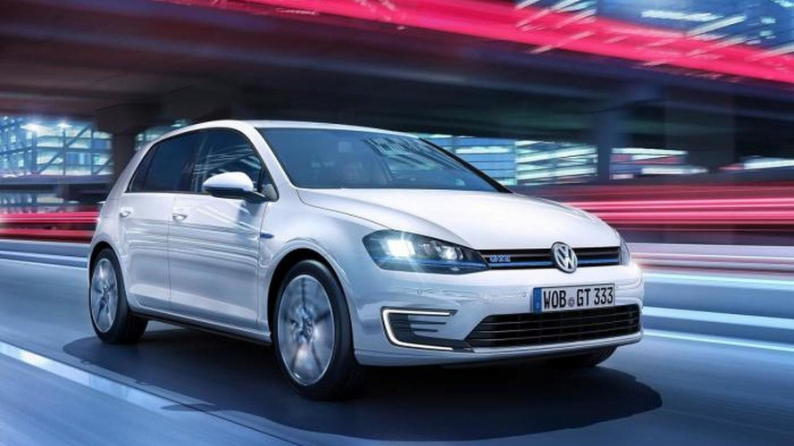 Eighth generation Volkswagen Golf could come in 2017