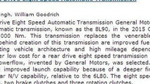 2015 Corvette Stingray to offer an eight-speed automatic transmission - report