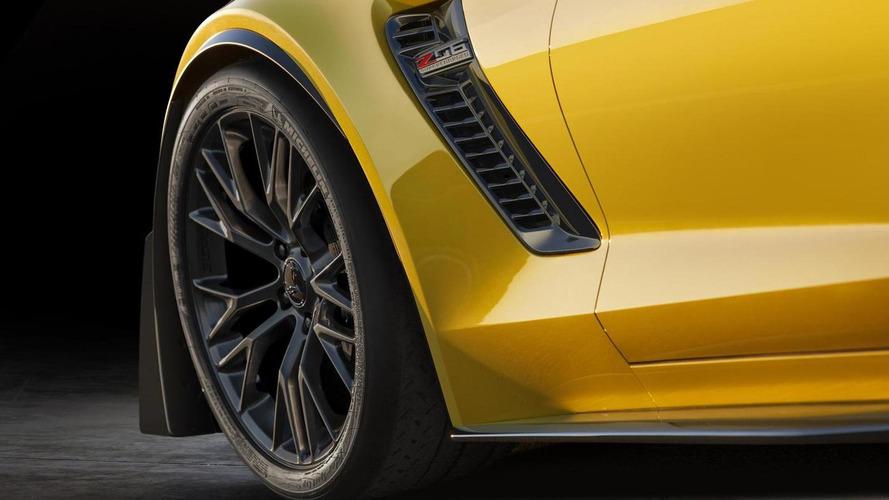 Hennessey announces 1,000 bhp Chevrolet Corvette Z06