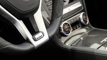 Brabus SL 850, based on the Mercedes SL 63 AMG