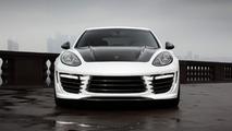 2014 Porsche Panamera Stingray GTR by TopCar 24.11.2013