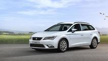 Seat Leon Ecomotive 11.9.2013