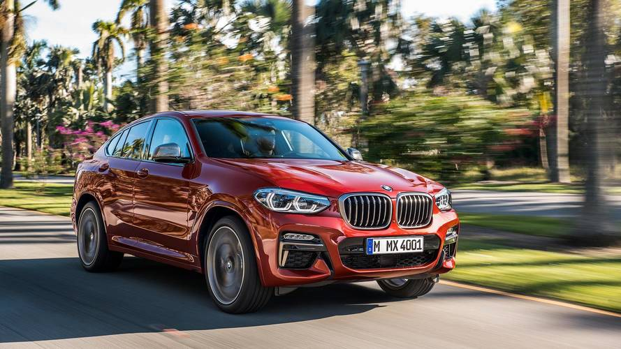 BMW crossoverekkel lepték meg a téli olimpia orosz érmeseit