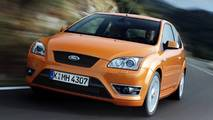 Ford Focus ST (2005)