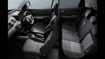 Nuova Suzuki Swift, le foto della versione giapponese