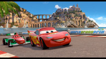 Cars Movie, Disney Pixar