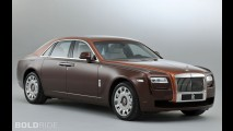 Rolls-Royce Ghost One Thousand and One Nights