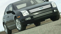 2005 Ford Fusion