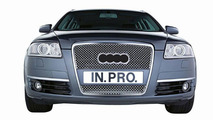 In.pro Chrome Grill for Audi A6