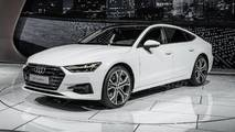 Audi A7 – Dynamic All-Wheel Steering