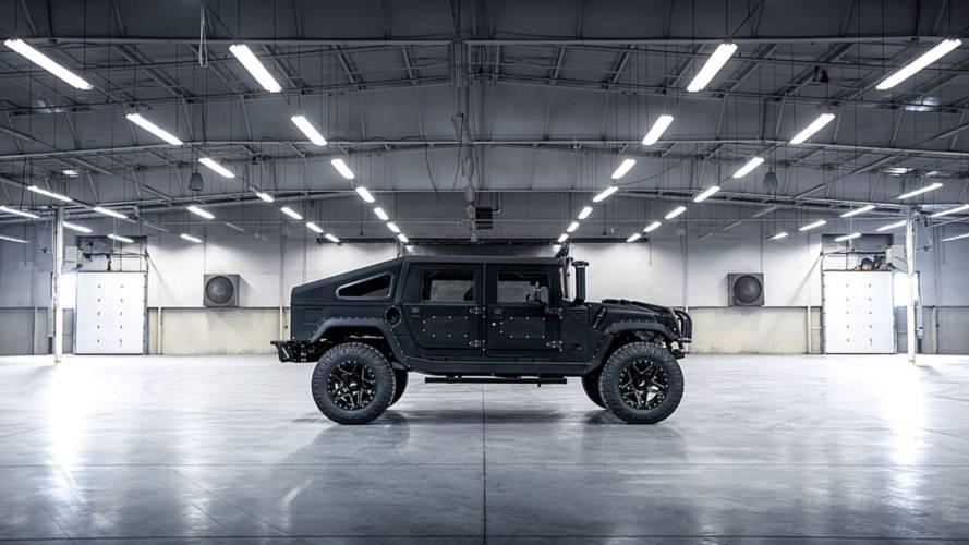 Mil-Spec Automotive 002 Hummer Revival