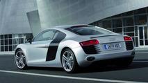 Audi R8 in Depth