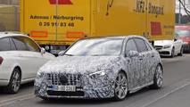 2020 Mercedes-AMG A45 casus foto